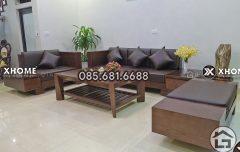 ban ghe sofa go dep SF06 240x152 - Sofa gỗ phòng khách đẹp SF06