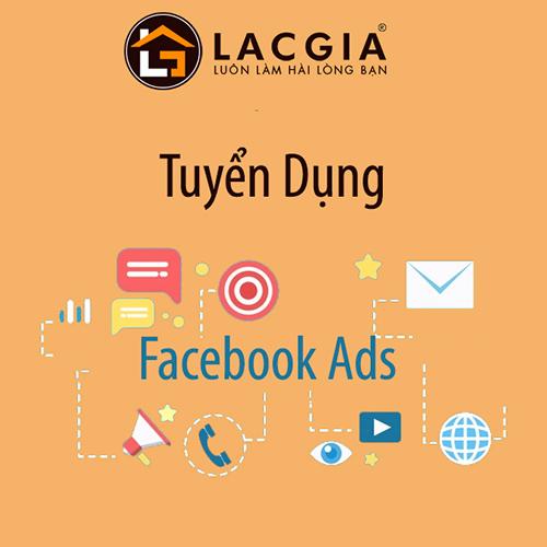 tuyen dung nhan vien facebook ads - TUYỂN DỤNG NHÂN VIÊN FACEBOOK ADS
