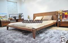 Bộ sưu tập giường ngủ cao cấp