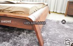 Mẫu giường ngủ hiện đại GN13 bán chạy nhất