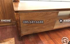 Kệ tivi gỗ đẹp hiện đại, cao cấp, giá tốt nhất thị trường