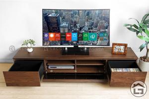 +99 mẫu kệ tivi hiện đại, đẹp cho phòng khách