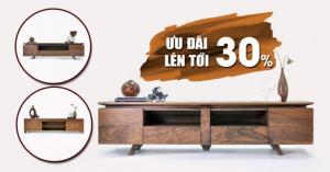 ktv 768x402 300x157 - Kệ tivi gỗ óc chó cao cấp KTV29