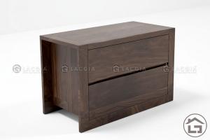 Mẫu tab đầu giường gỗ hiện đại