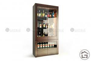 99+ mẫu tủ rượu gỗ hiện đại, giá tốt