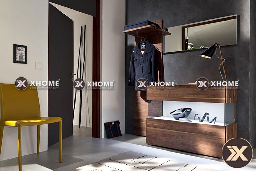 tu trang tri go cao cap ttt04 2 - 6-3-1 Quy luật phối màu cơ bản trong bài trí thiết kế nội thất