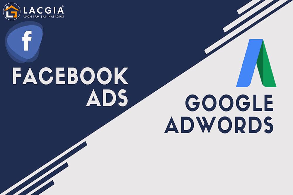 Tuyển dụng nhân viên Facebook Ads và Google Ads
