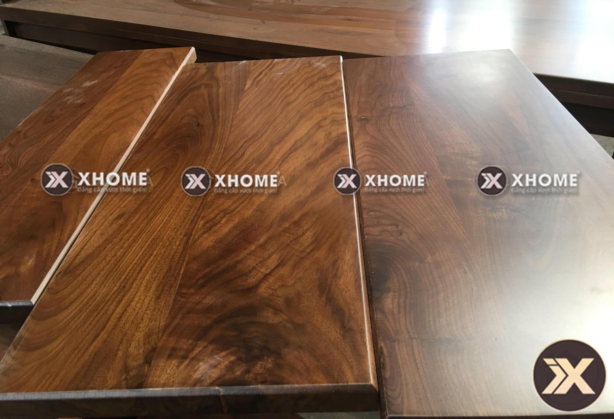 go oc cho tu nhien - Sofa gỗ góc nhỏ chữ L - Chuyên gia tối ưu diện tích không gian sống