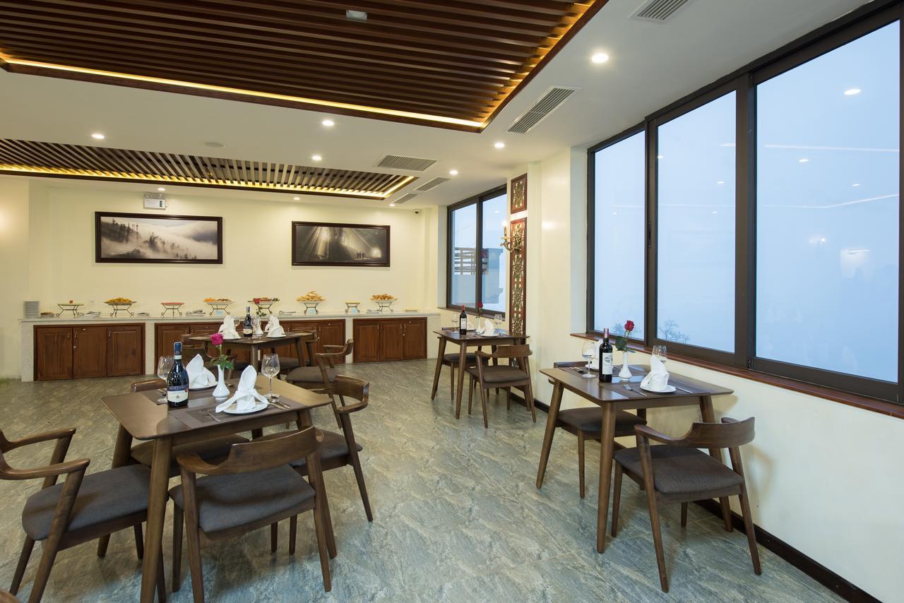 thi cong noi that khach san 4 sao relax hotel sapa spa 5 - Dự án thi công nội thất khách sạn 4 sao Sapa Relax Hotel & Spa
