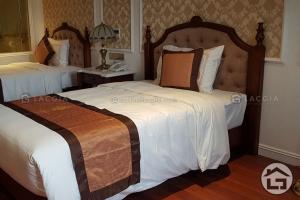 Thiết kế và thi công nội thất khách sạn Hoàng Nhâm - Lai Châu